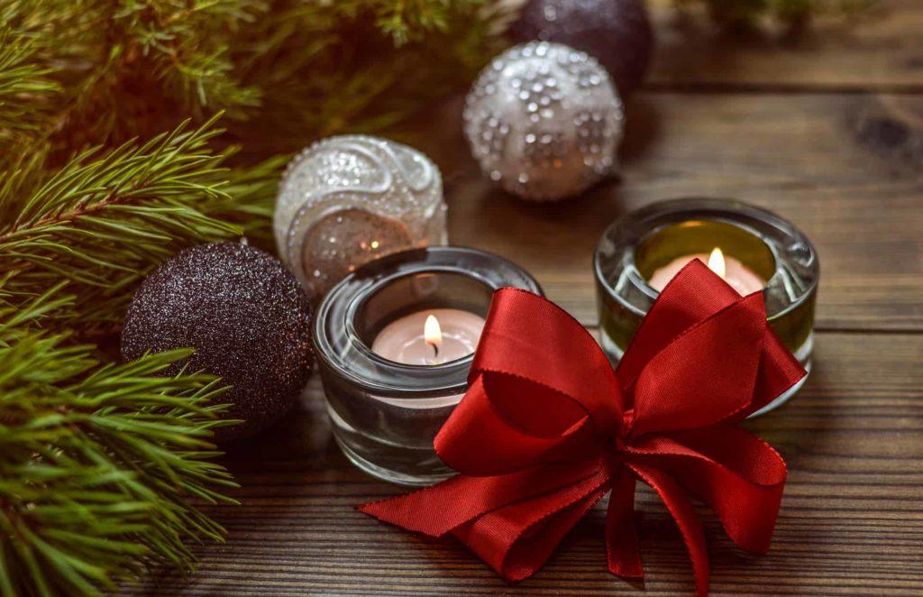 Natale a Saturnia