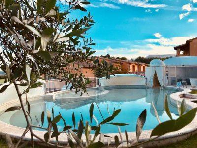 Terme a Saturnia: un bagno termale a Ferragosto.